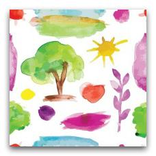 Детская рисовалка онлайн